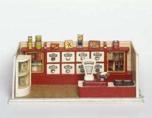 Épicerie miniature