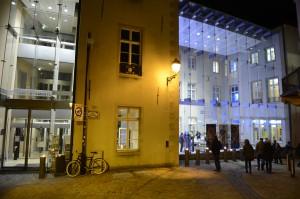 Musée d'Histoire de la Ville de Luxembourg