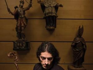 Entrez dans l'histoire, photo: Andrés Lejona
