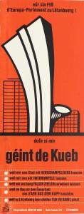 Pe'l Schlechter (*1921), Roger Taillibert (*1926)