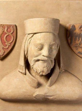 Charles IV (1316 - 1378)