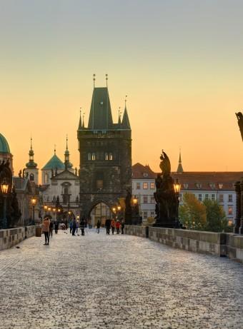 Das Prag Karls IV