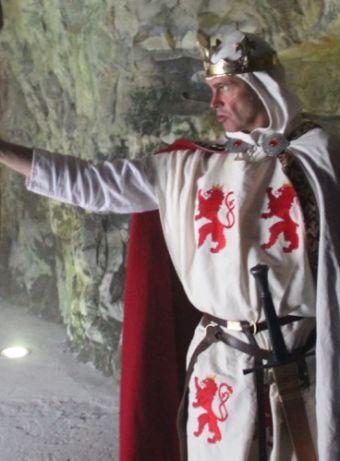 Sigefroid et les origines du Grand-Duché de Luxembourg