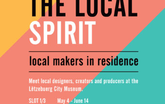 News - The Local Spirit (June > August)