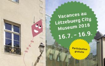 Vacances au musée!